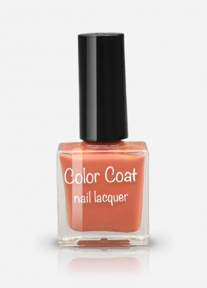 Color Coat Nail Lacquer CC-30