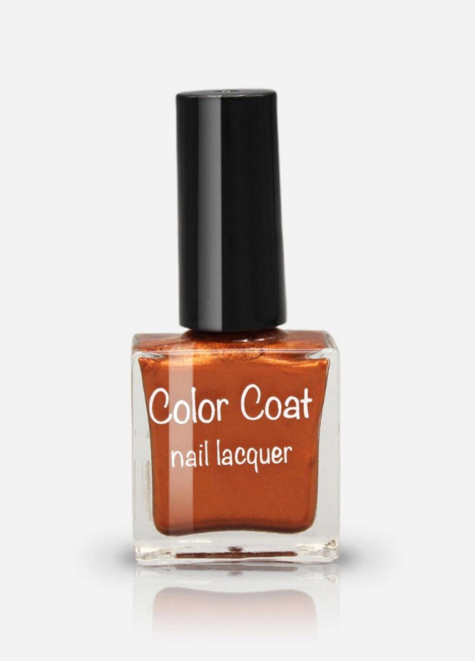 Color Coat Nail Lacquer CC-38