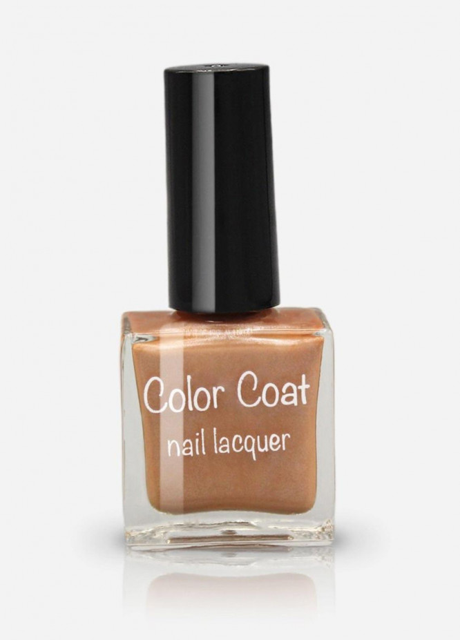 Color Coat Nail Lacquer CC-40