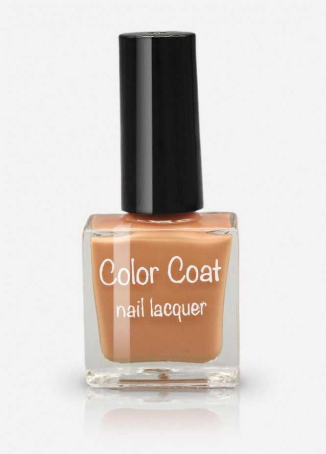 Color Coat Nail Lacquer CC-44