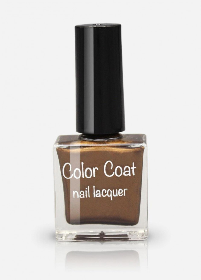 Color Coat Nail Lacquer CC-49