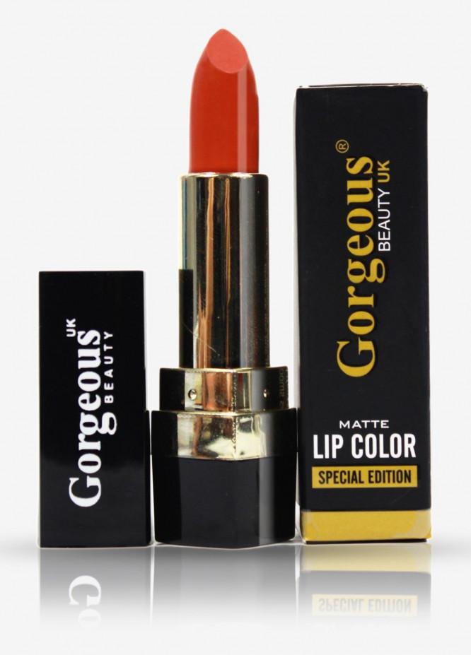 Gorgeous Matte Lip Color GM-Lipstick-01