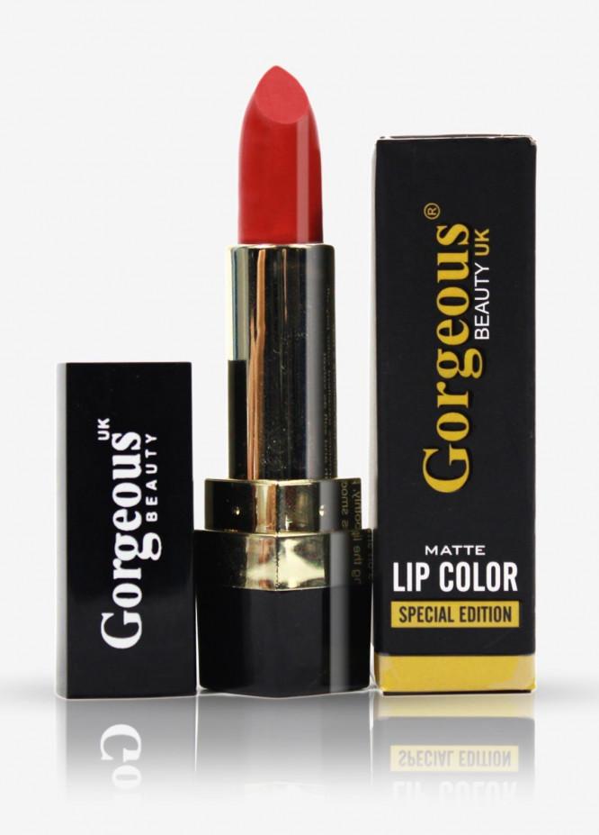 Gorgeous Matte Lip Color GM-Lipstick-08