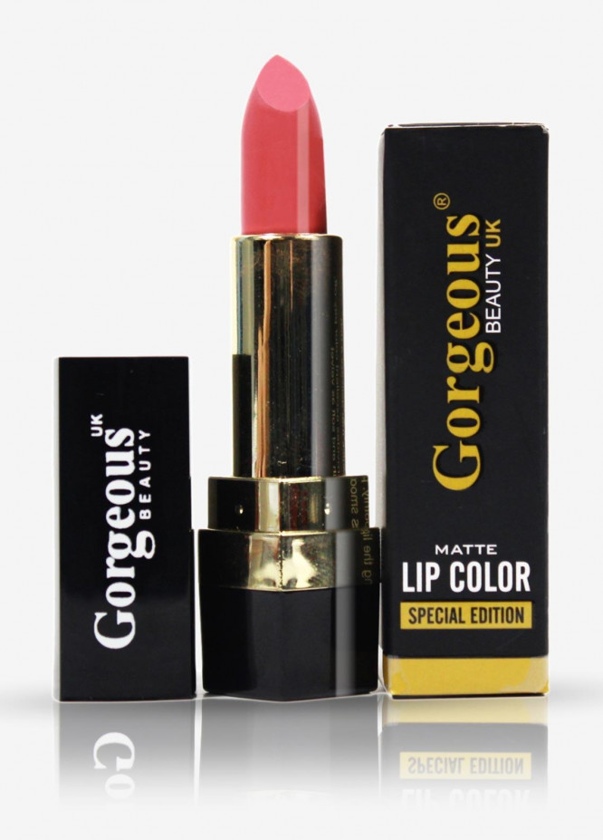 Gorgeous Matte Lip Color GM-Lipstick-10