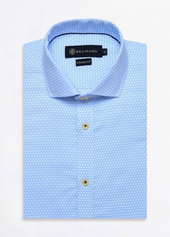 Brumano Cotton Formal Shirts for Men -  BRM-940
