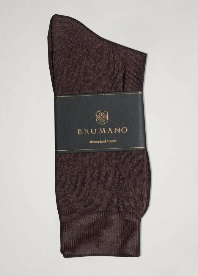 Brumano Cotton Socks SKS-003