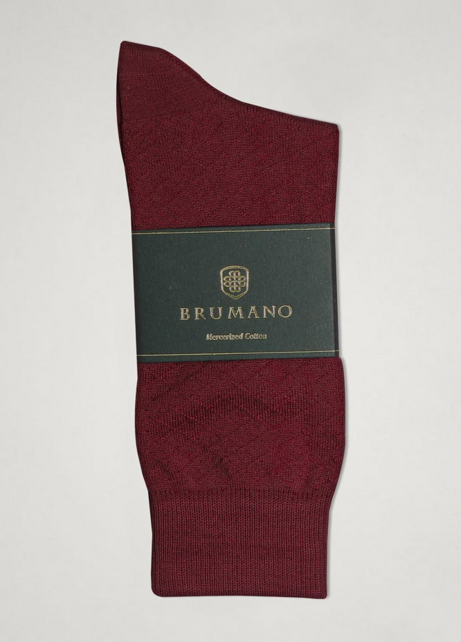 Brumano Cotton Socks SKS-005