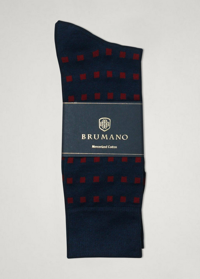 Brumano Cotton Socks SKS-013