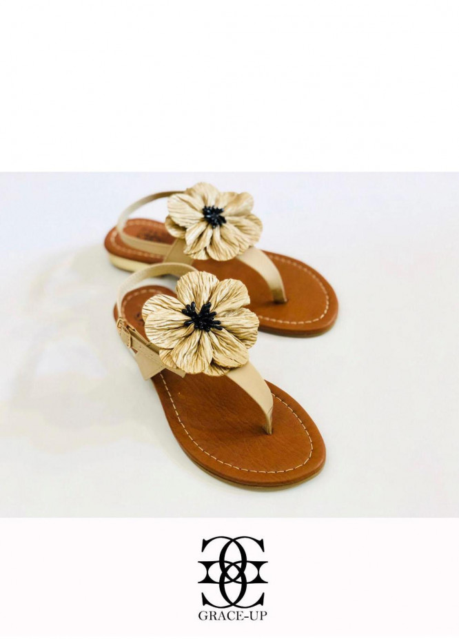 Grace Up Shoes Casual Style  Flats  659 FONE
