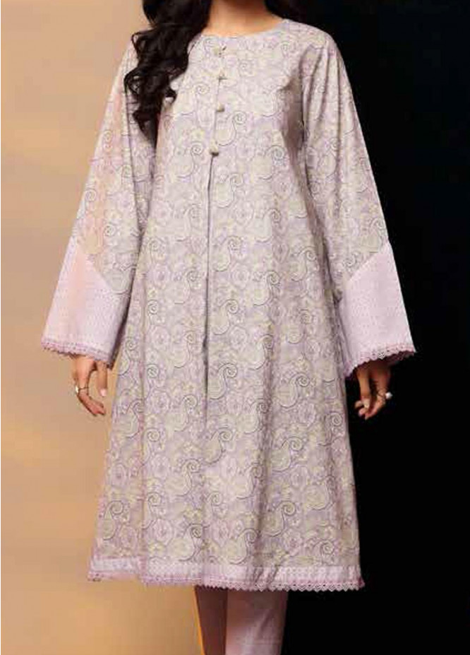 Heena By Ittehad Textiles Printed Cotton Suits Unstitched 2 Piece ITD21HC 020B - Fall Collection