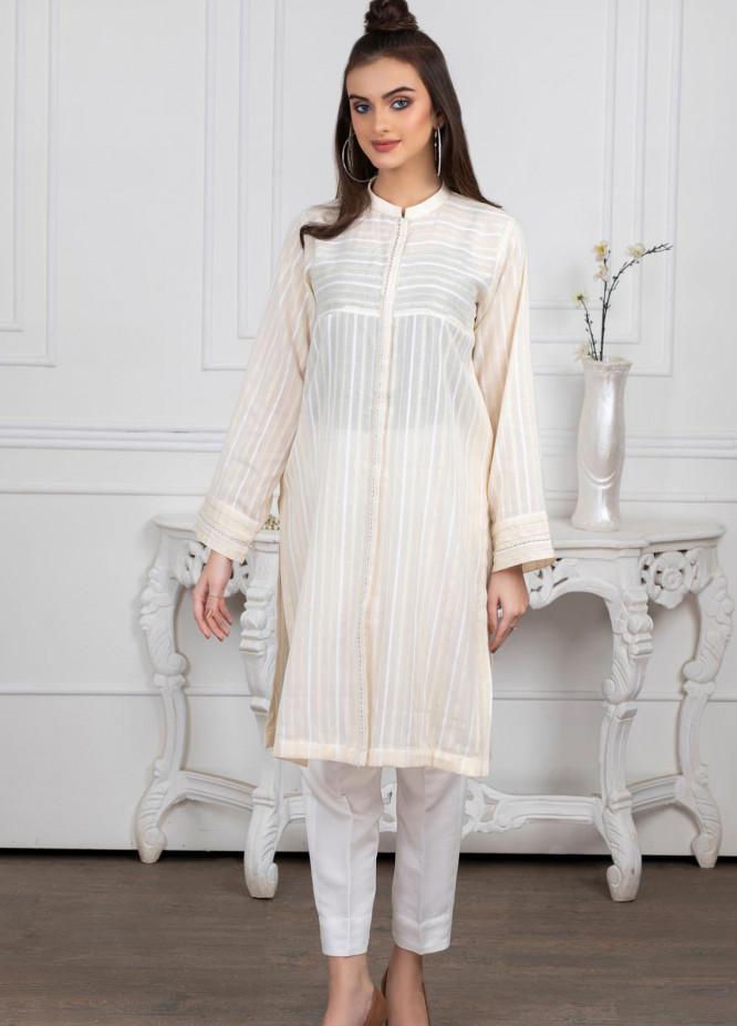 Lakhany Dyed Cotton Stitched Kurtis LSM21YD LSM-2063
