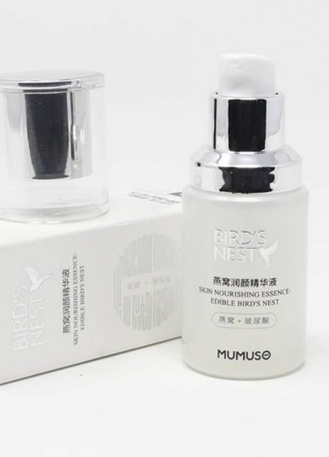 Mumuso Birds Nest Essence