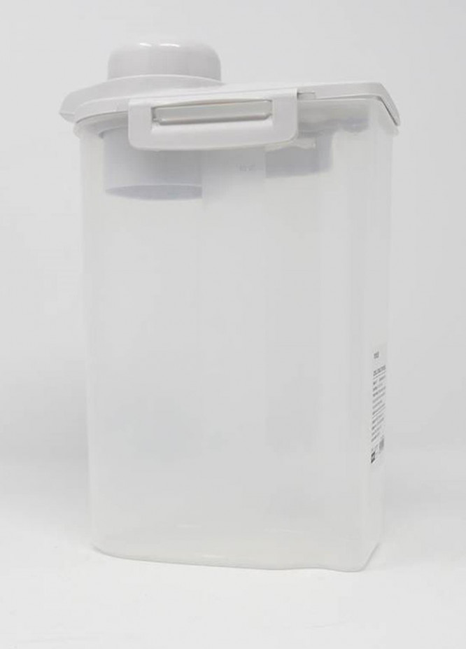 Mumuso CEREAL STORAGE CONTAINER-L