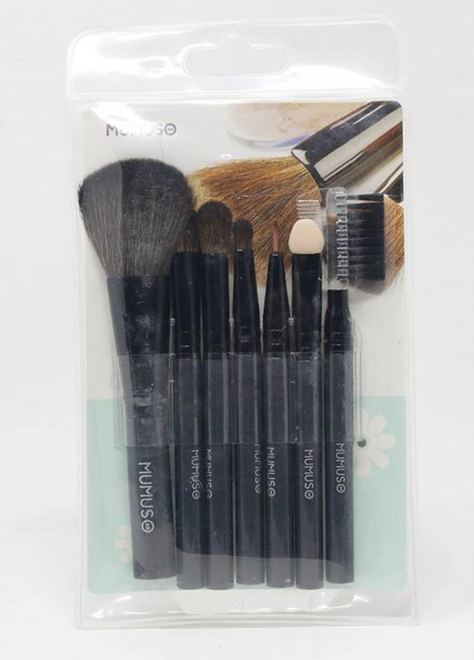 Mumuso Classical Brush Set