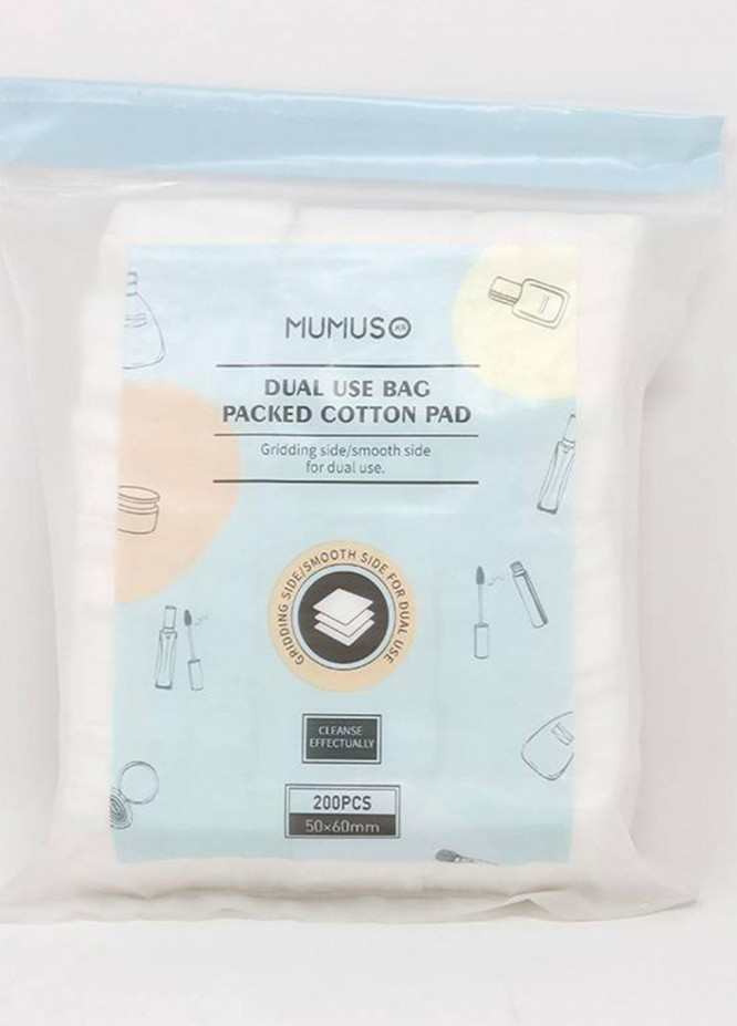 Mumuso Cotton Pads 351