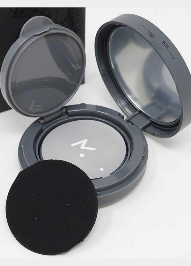 Mumuso BB CUSHION-MOISTURIZING & CONCEALING 02