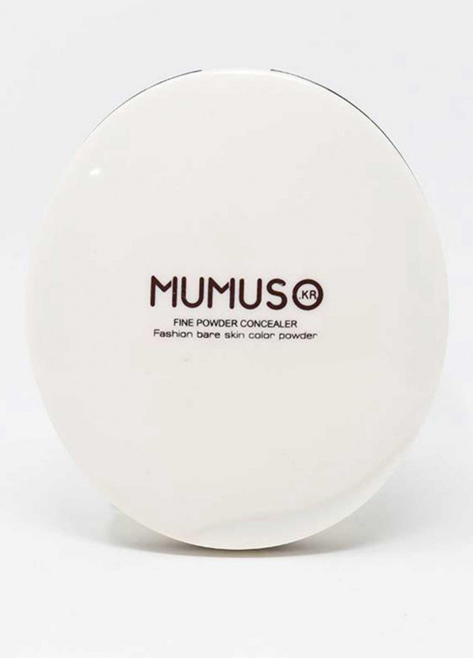 Mumuso FINE POWDER CONCEALER (NO-01)