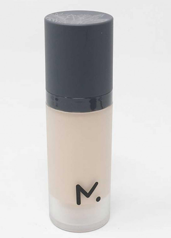 Mumuso MAKEUP FOUNDATION 02
