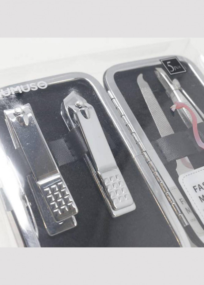 Mumuso Fashionable Manicure Set