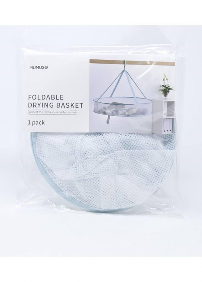 Mumuso FOLDABLE DRYING BASKET
