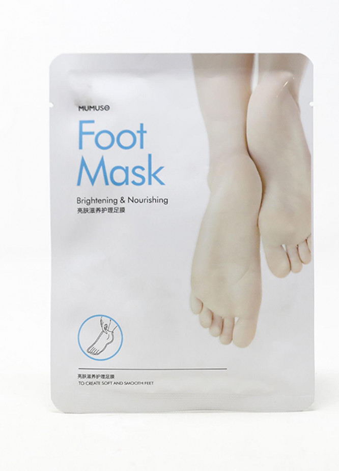 Mumuso Foot Mask