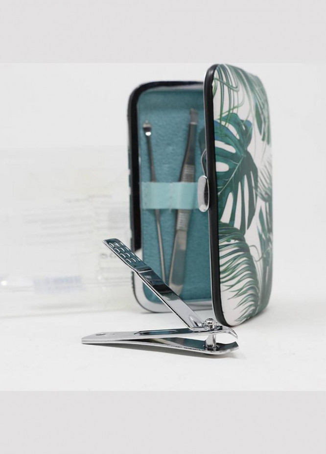 Mumuso Simple Manicure Set