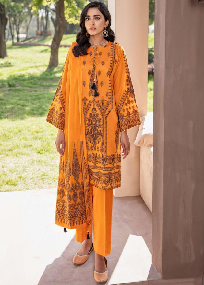 Darmiyaan by Orient Textile Embroidered Jacquard Suits Unstitched 3 Piece OT21FJ NRDS-254-Chrome - Festive Collection