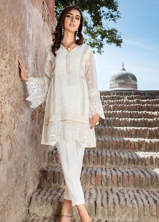 Threads & Motifs Pret Casual Khaadi Net Kurti THM21RW 7114