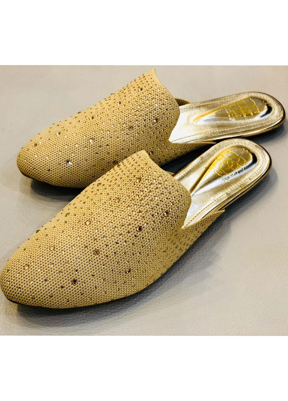 Grace Up Shoes Casual Style  Flat Shoes 681 FAWN