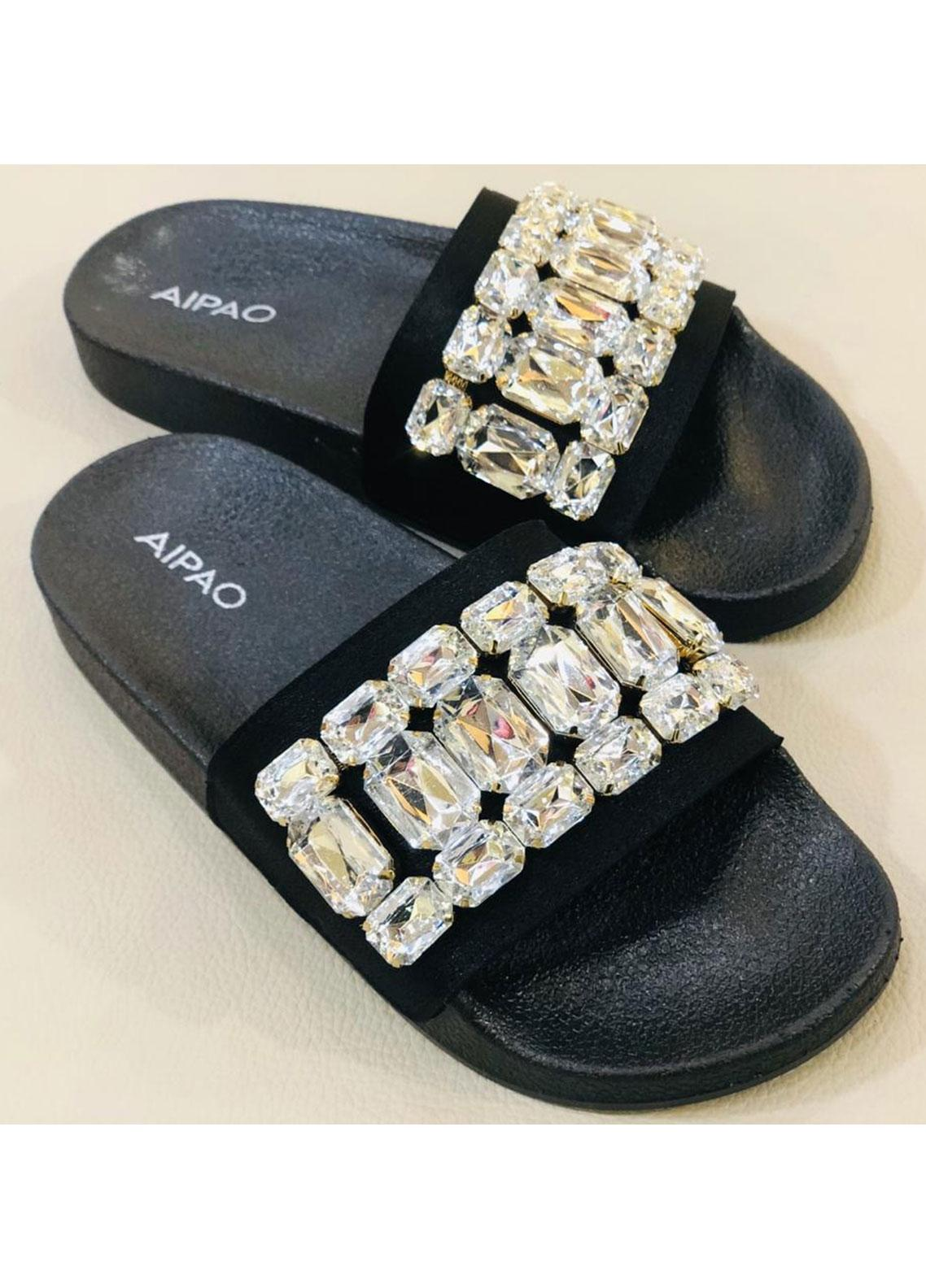 Grace Up Shoes Casual Style  Flat Shoes A83 BLACK