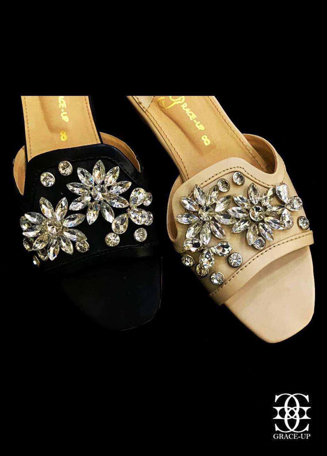 Grace Up Shoes Casual Style  Flat Shoes O741