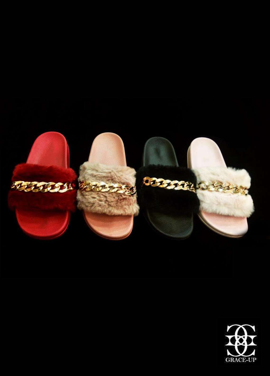 Grace Up Shoes Casual Style  Flat Shoes S10