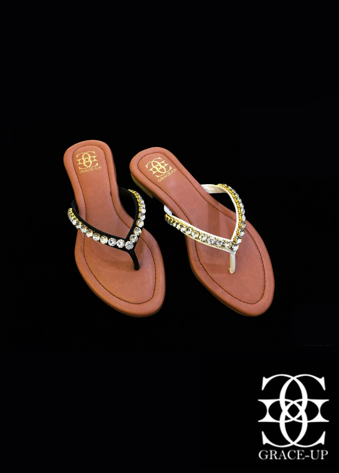 Grace Up Shoes Casual Style  Flat Shoes 658