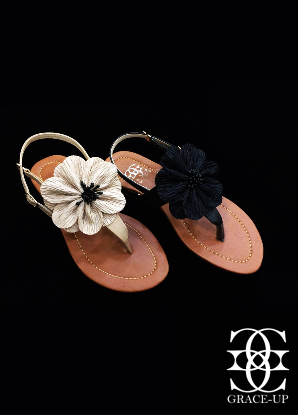 Grace Up Shoes Casual Style  Flat Shoes 659