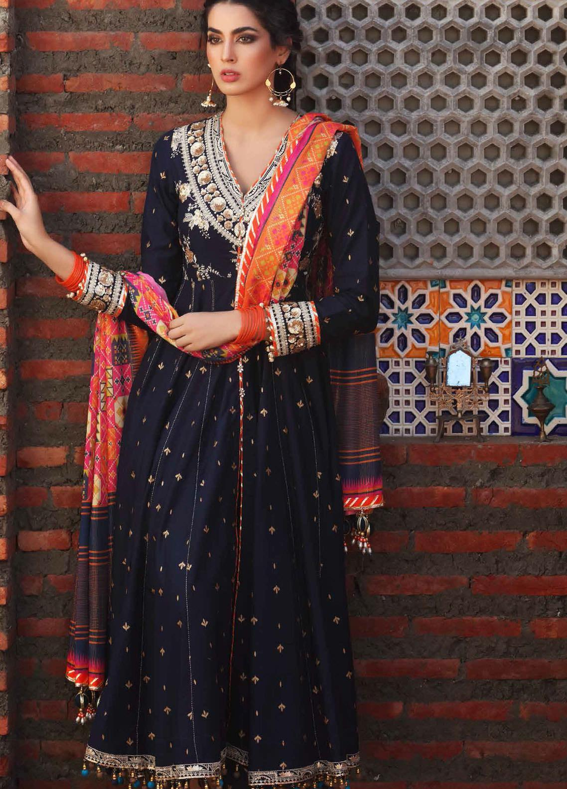 Gul Ahmed SP-26 Eid Collection