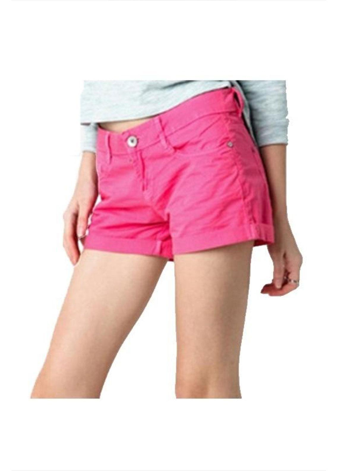 Ignite Wardrobe Stretchable Cotton Shorts IG20HPW 005