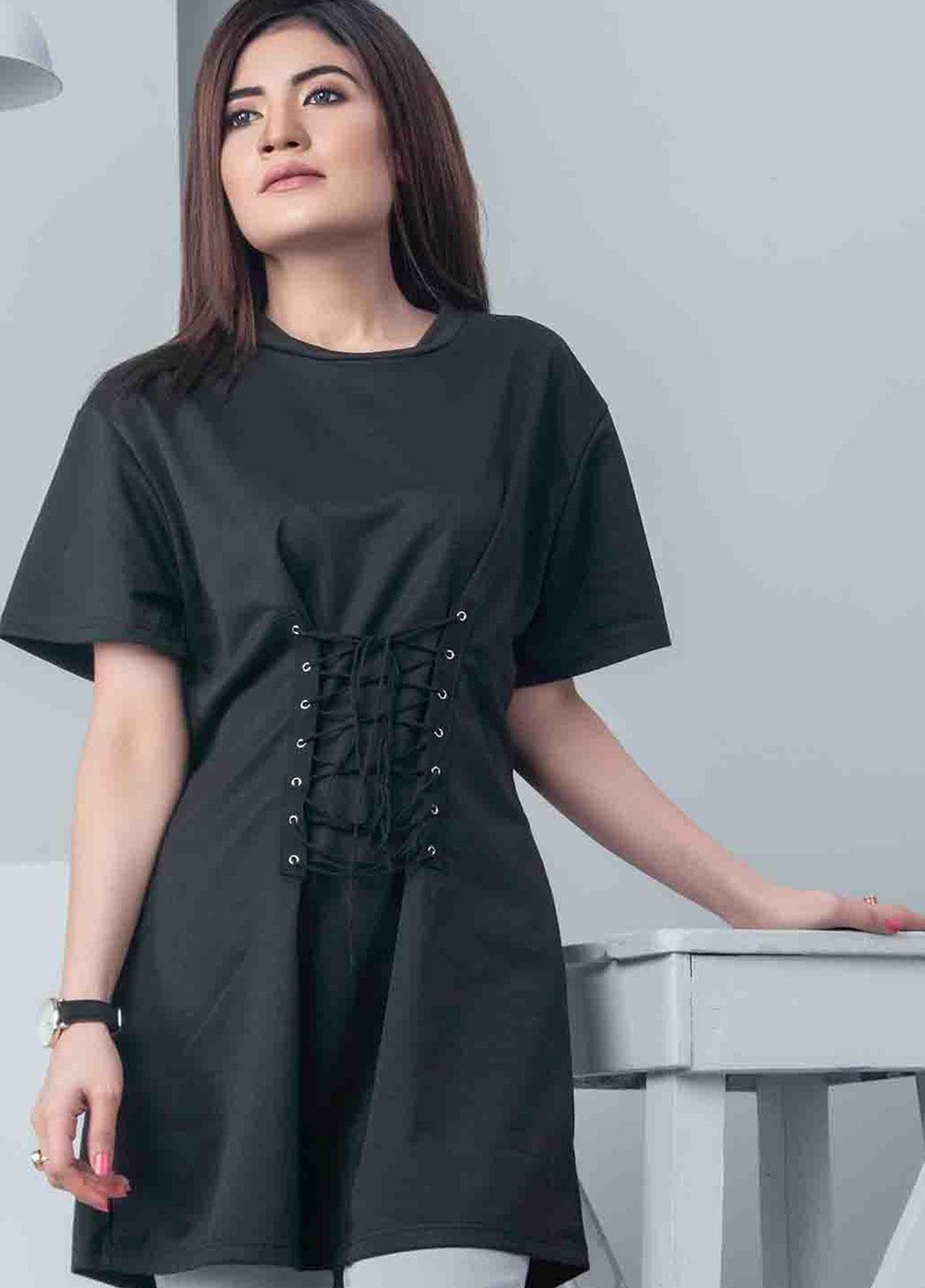 Ignite Wardrobe Casual Cotton Top IG20TOW 044