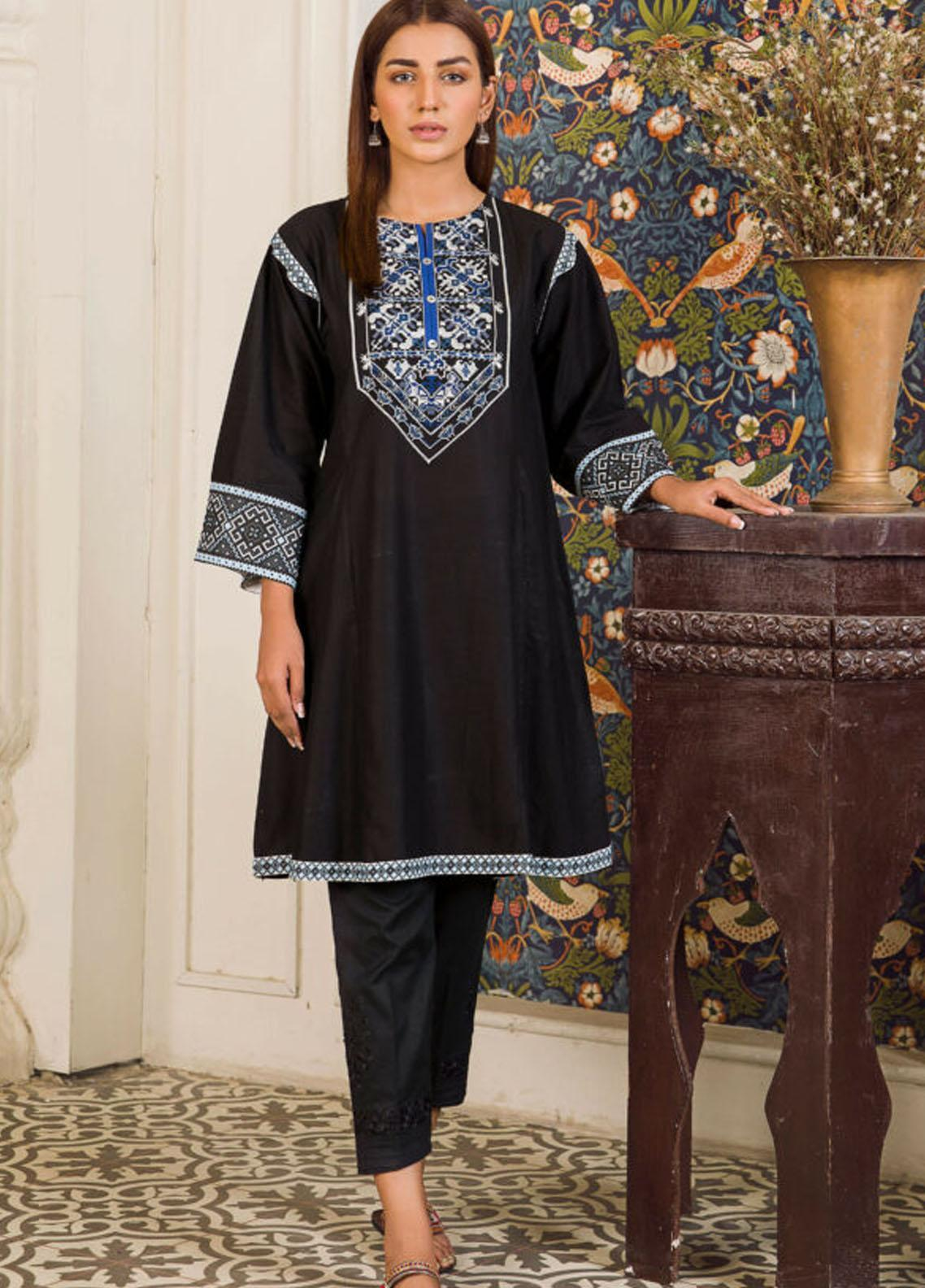 Kross Kulture Casual Pret  Cambric Shirt KBR-21298