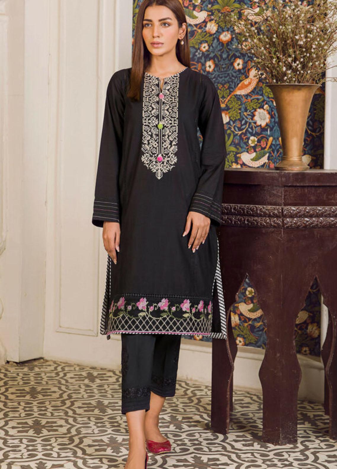 Kross Kulture Casual Pret  Cambric Shirt KBR-21309