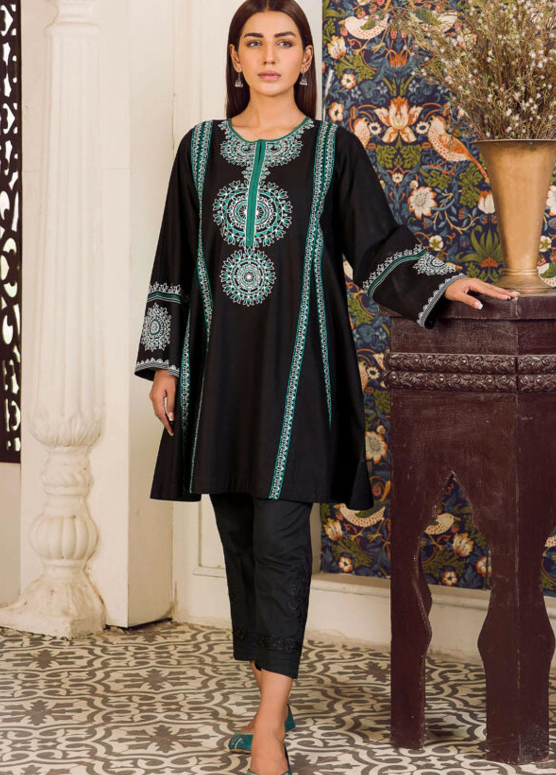 Kross Kulture Casual Pret  Cambric Shirt KBR-21310