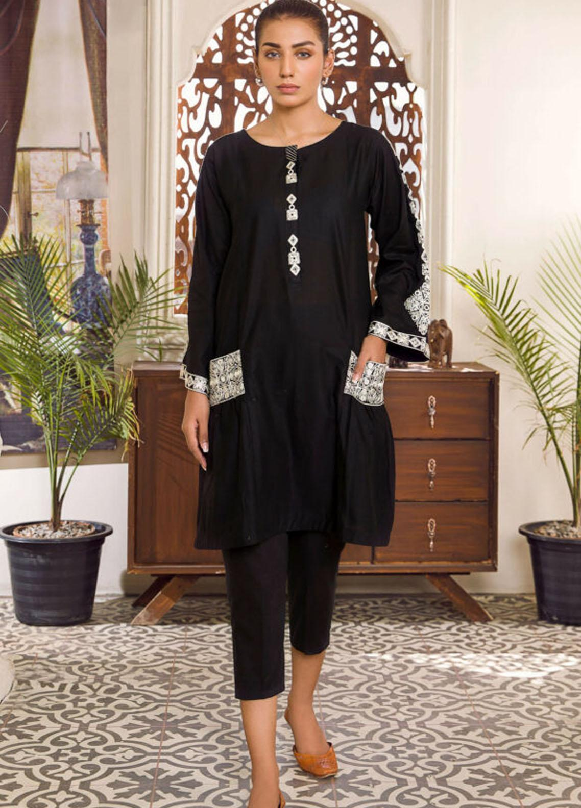 Kross Kulture Casual Pret  Cambric Shirt KBR-21313