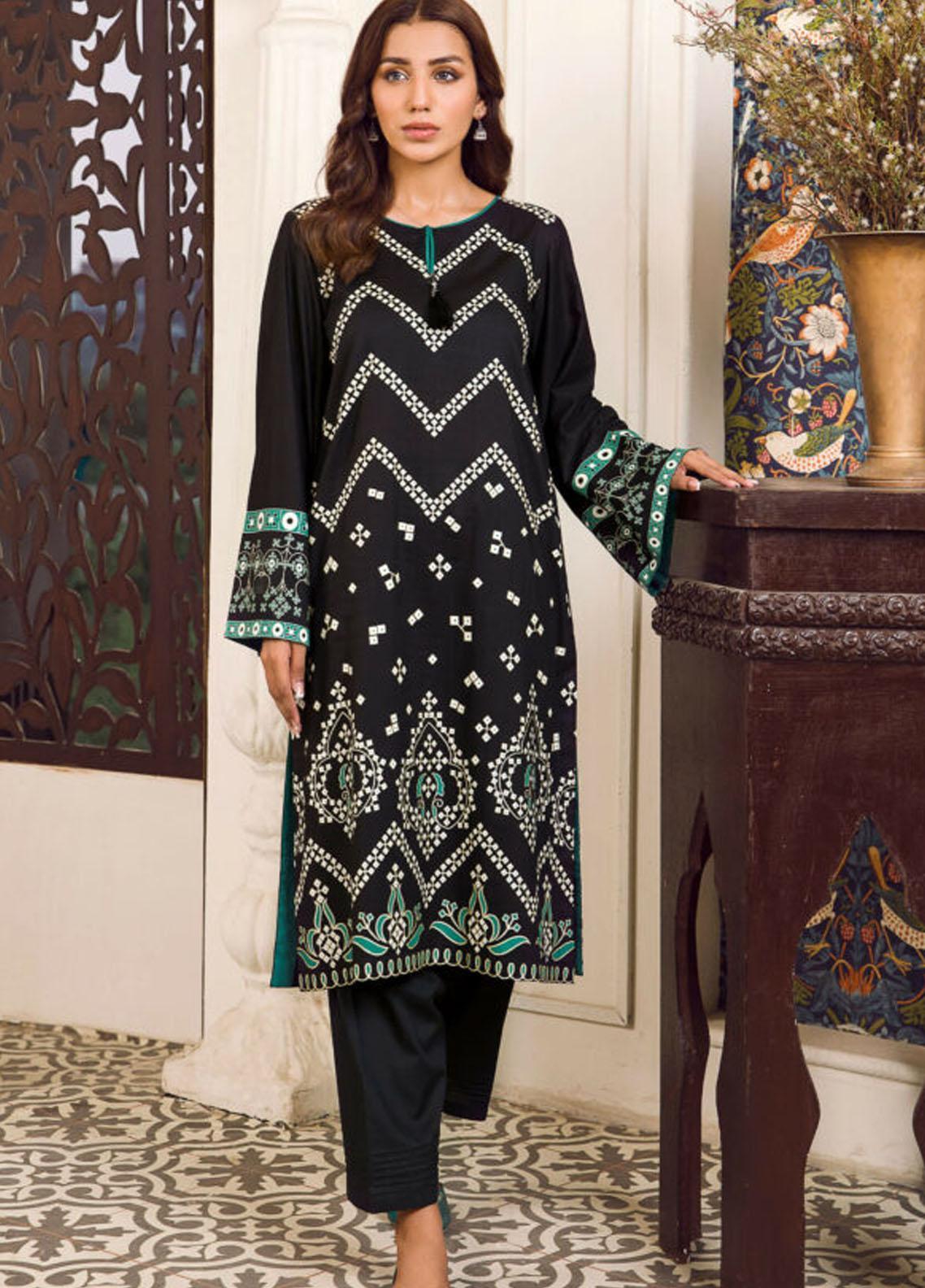 Kross Kulture Casual Pret  Cambric Shirt KBR-21315