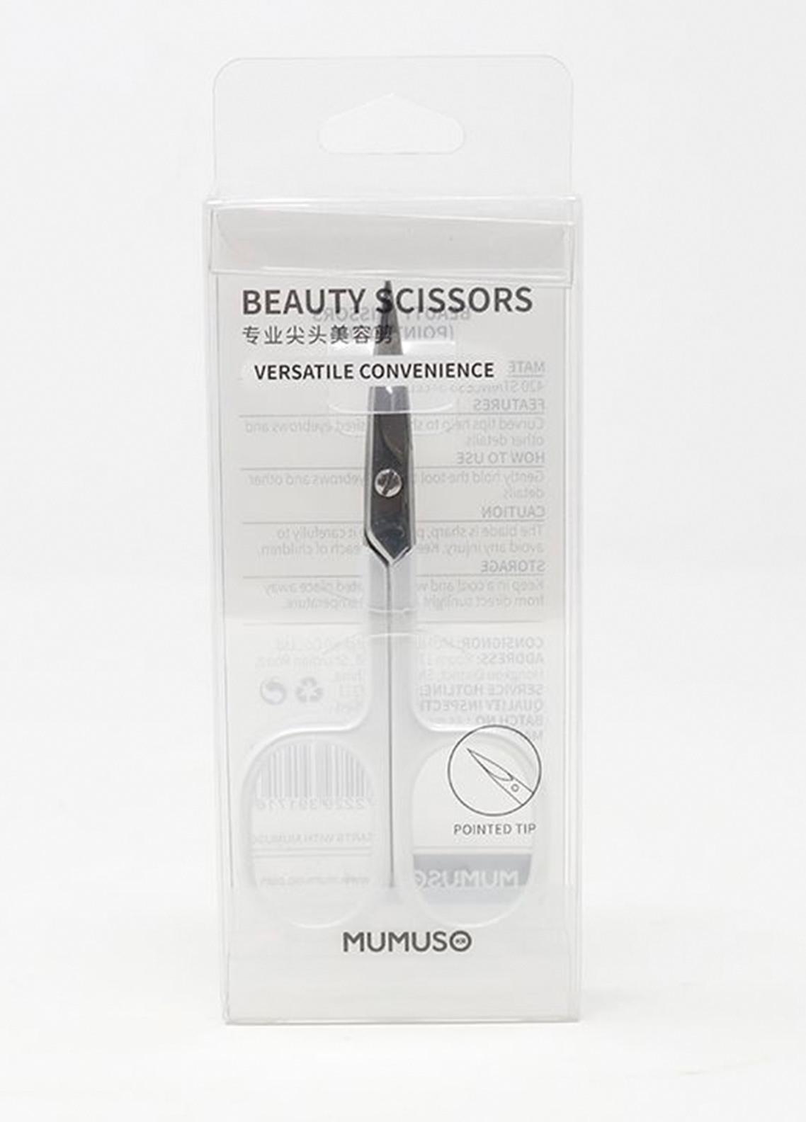 Mumuso Beauty Scissors