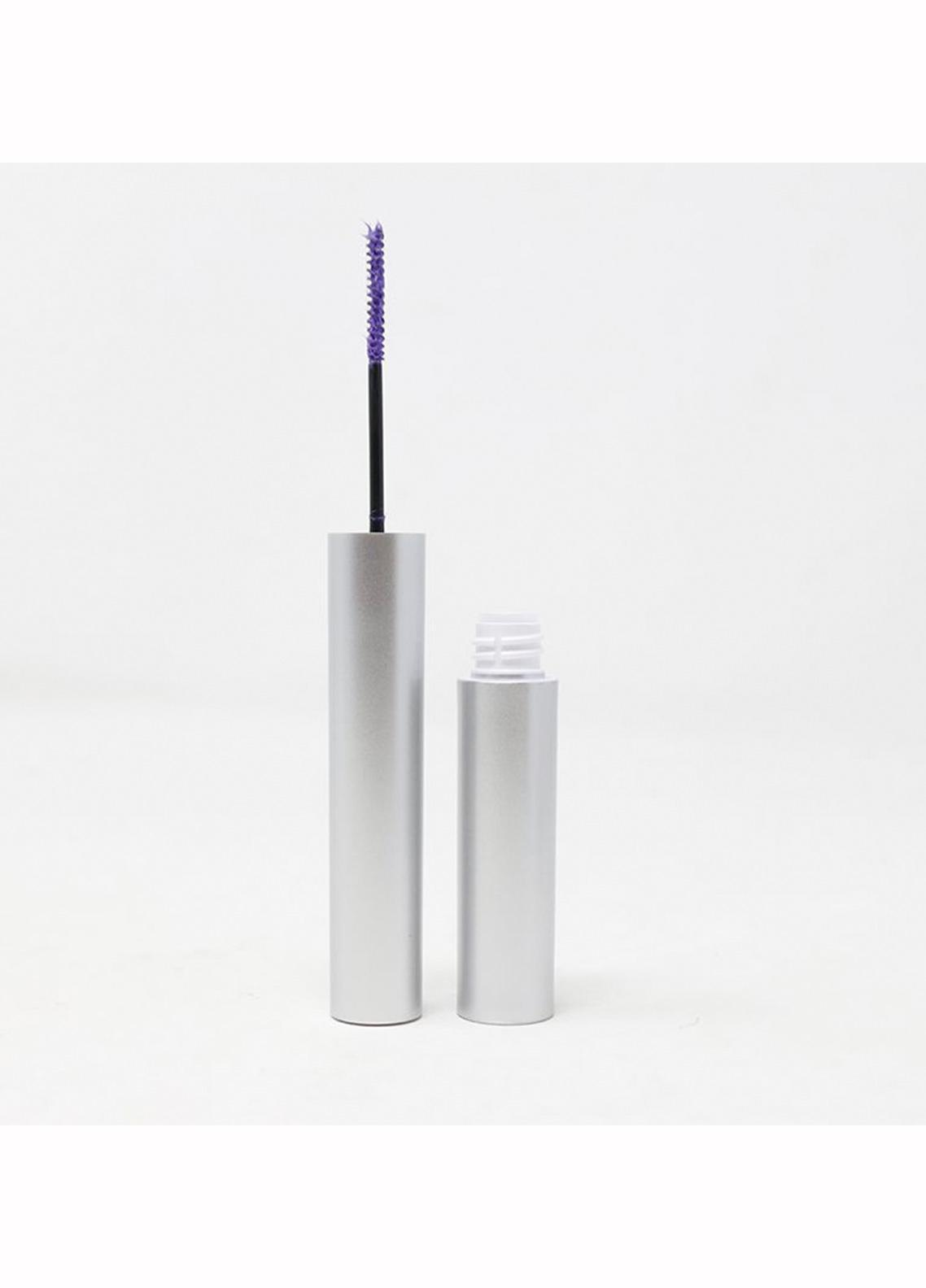 Mumuso MUMUSO COLOR FOCUS MASCARA-PURPLE