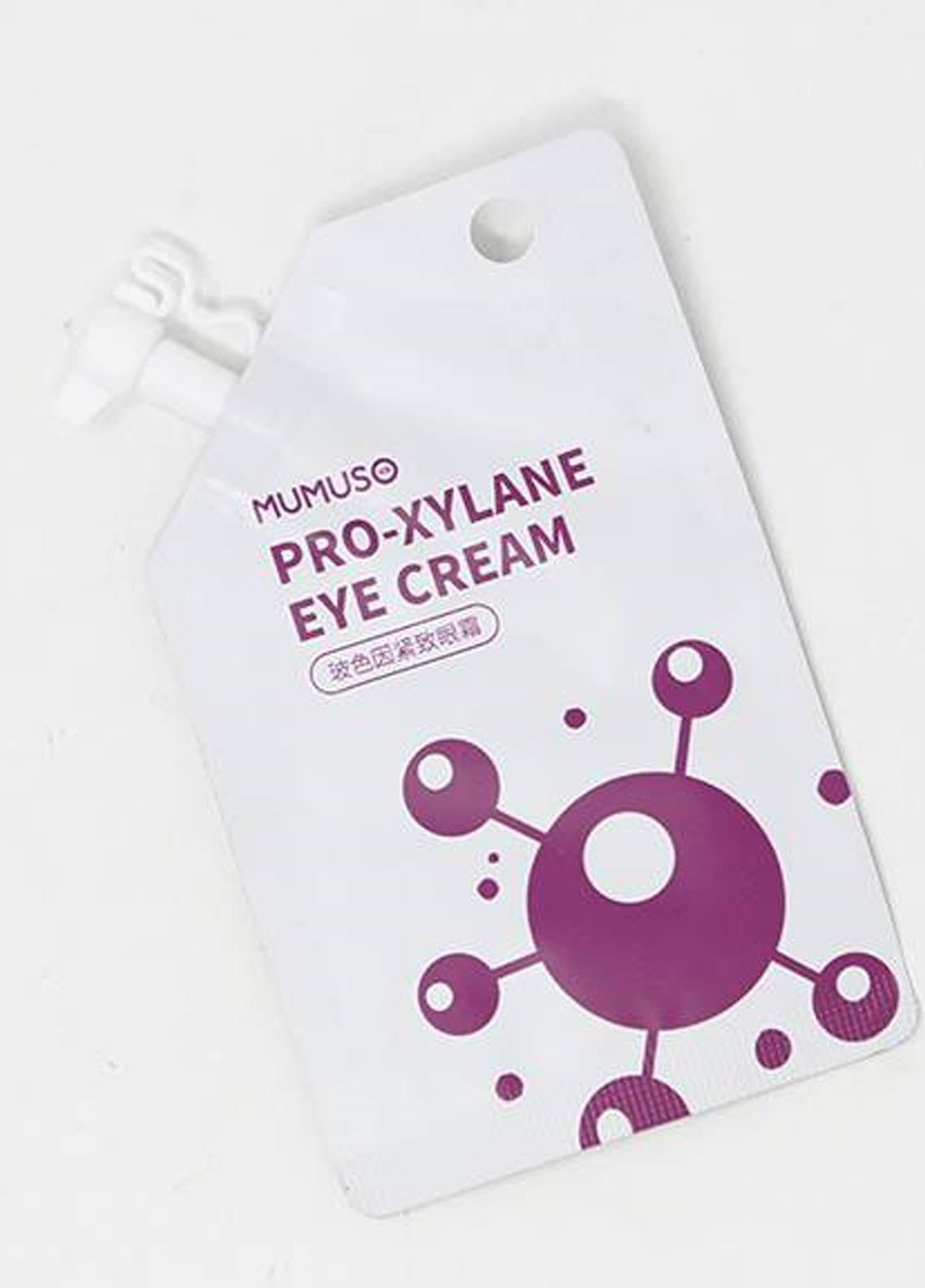 Mumuso Eye Cream