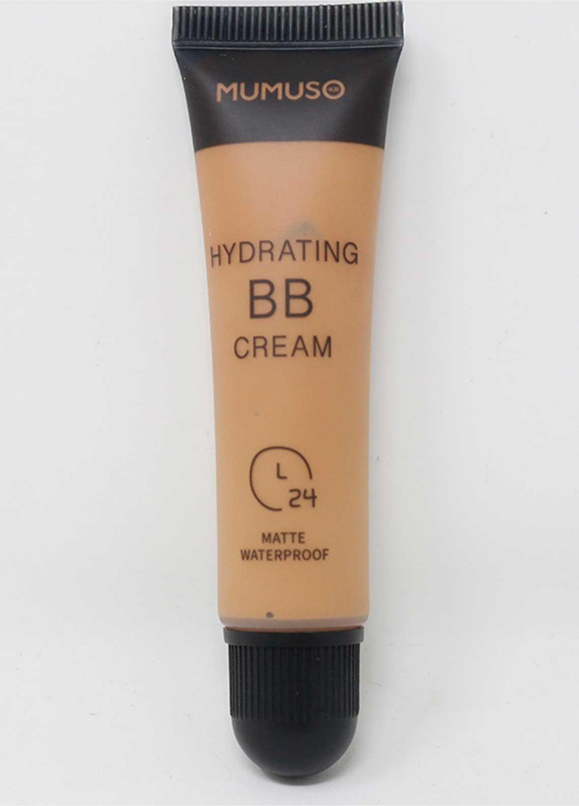 Mumuso HYDRATING BB CREAM-BEIGE