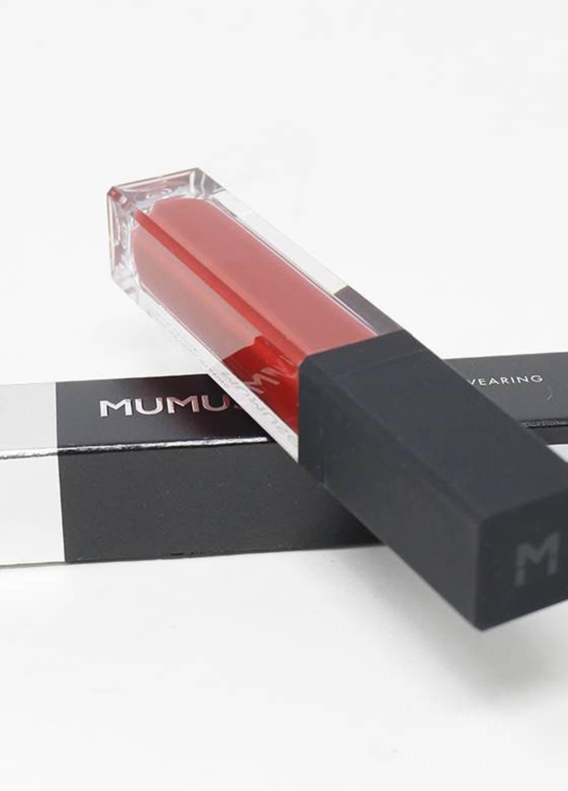 Mumuso Adore Me Long Wearing Liquid Lipstick