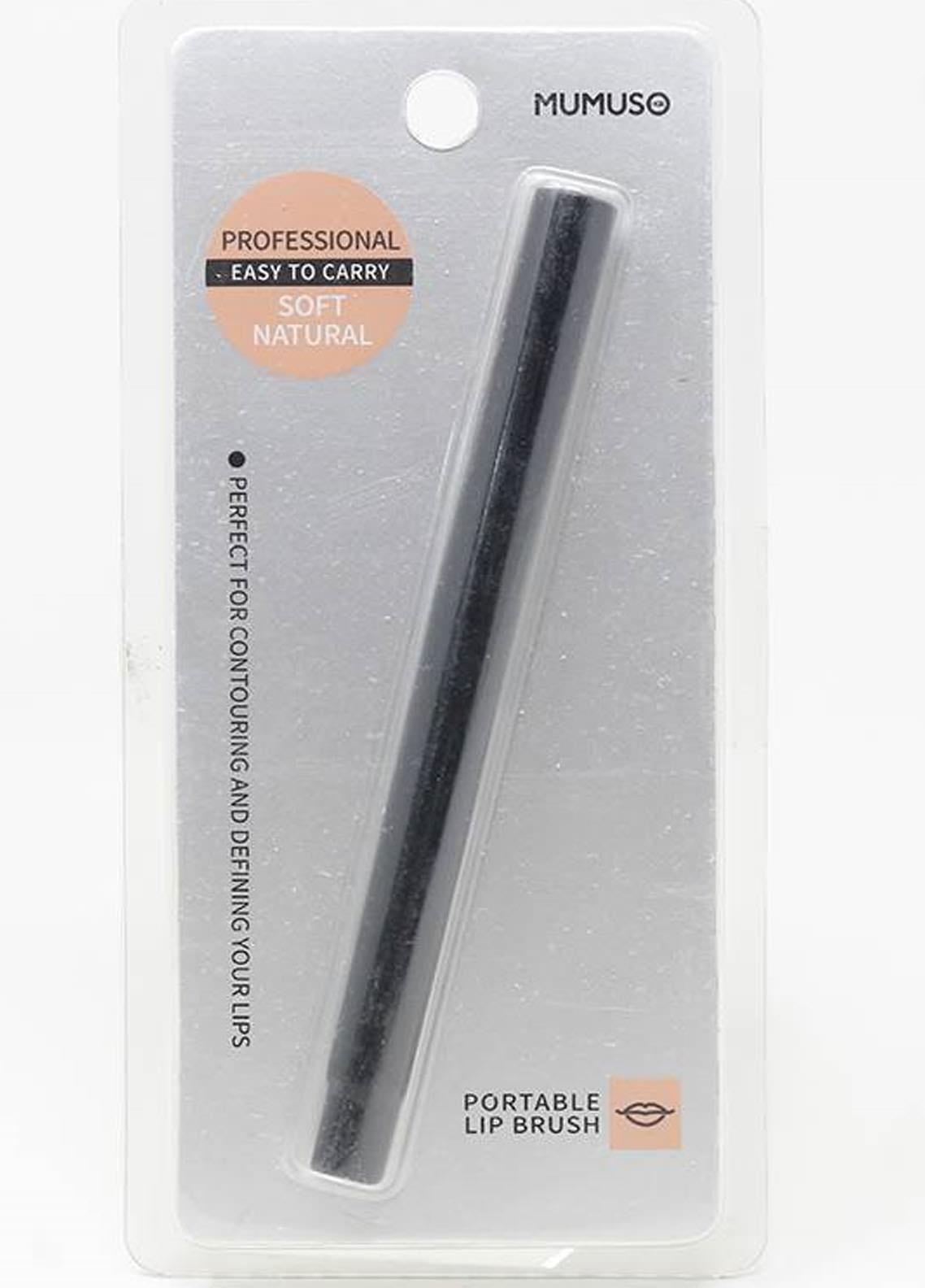 Mumuso Portable Lip Brush