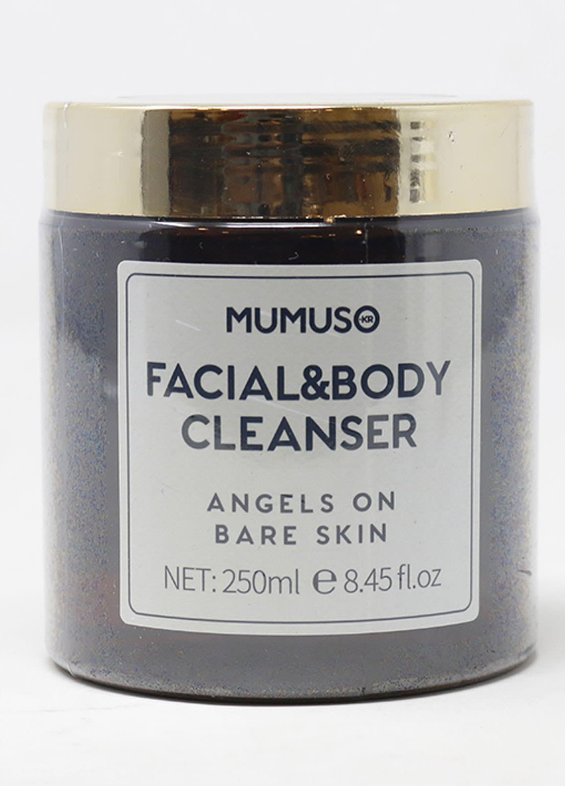 Mumuso Luxh Facial & Body Cleanser