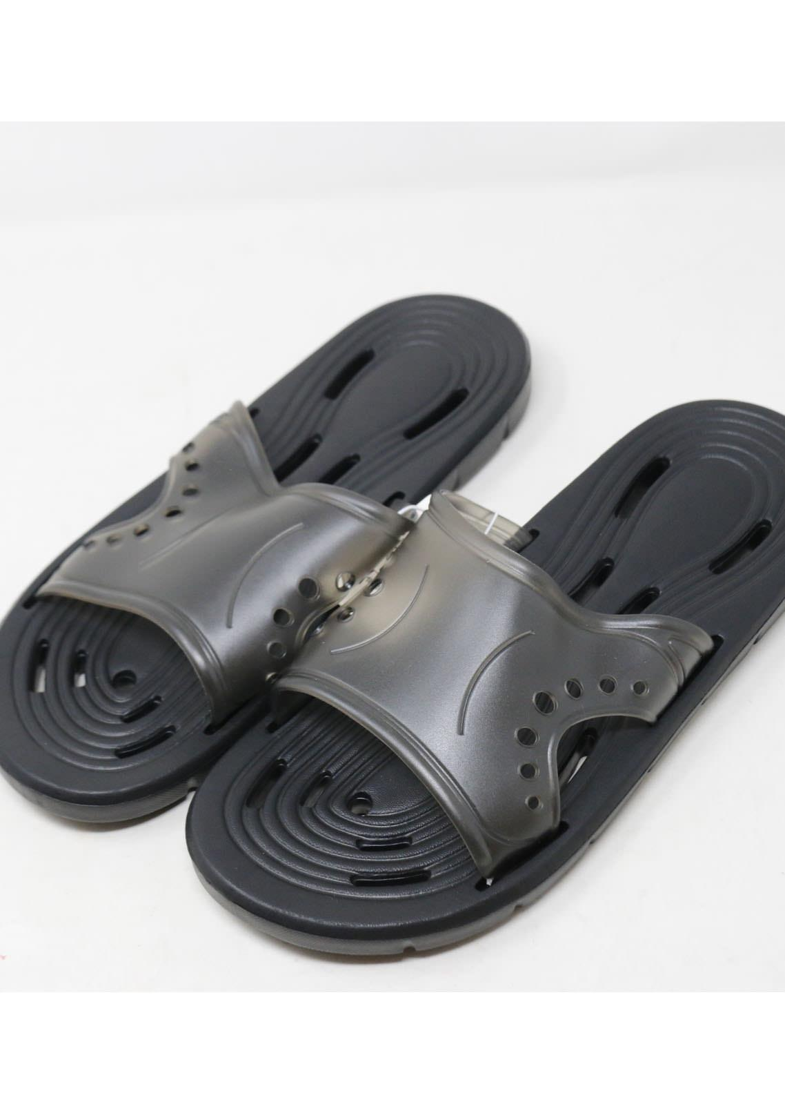 Mumuso Casual Style  Flat Flip Flop BSB
